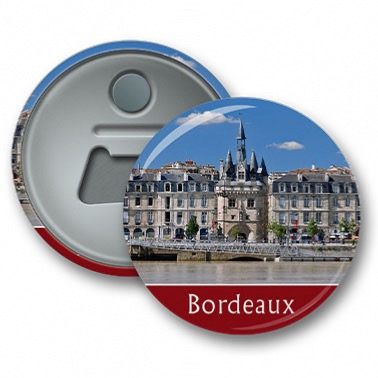 MAGNET DECAPSULEUR BORDEAUX 1147