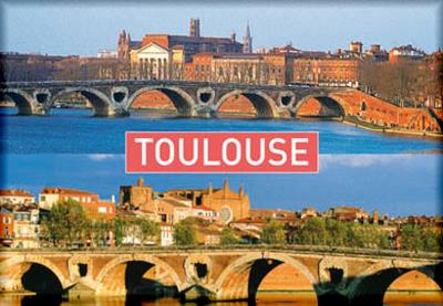 MAGNET TOULOUSE 0011
