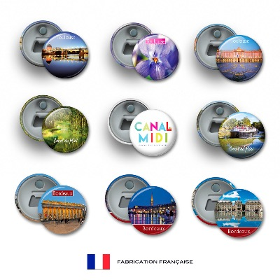 MAGNETS DECAPSULEURS