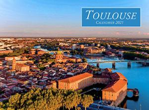 CALENDRIER TOULOUSE 2021